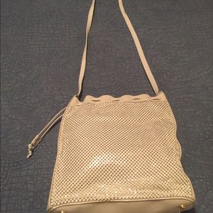 Whiting and Davis Metal Mesh Purse